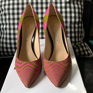 Nicholas Kirkwood Pumps Made  in Italy Size 39